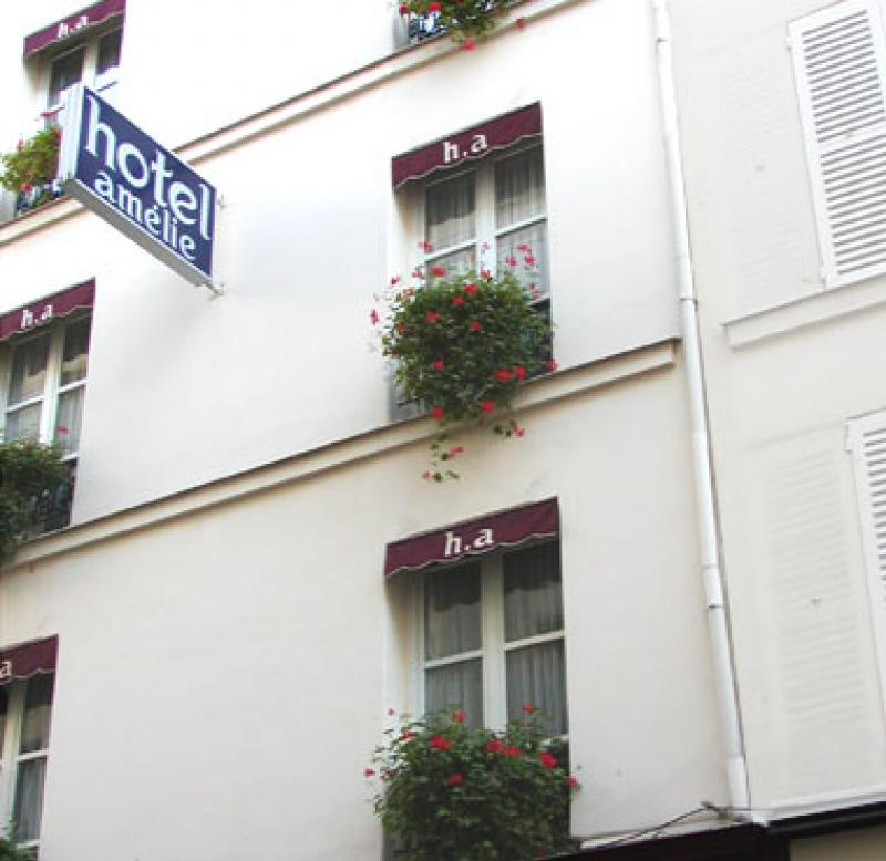 H tel paris paris h tels paris 75007 r servation chambre for Hotels 75007